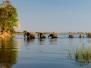Botswana-Namibia 2014